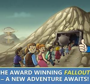 Fallout Shelter Online Ekran Görüntüleri - 1