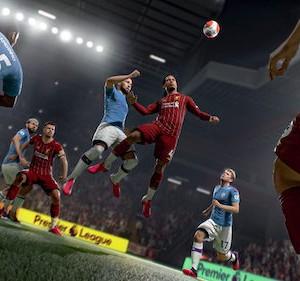 FIFA 21 Ekran Görüntüleri - 3