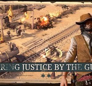 Frontier Justice Ekran Görüntüleri - 5