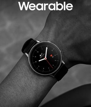 Galaxy Wearable Ekran Görüntüleri - 1