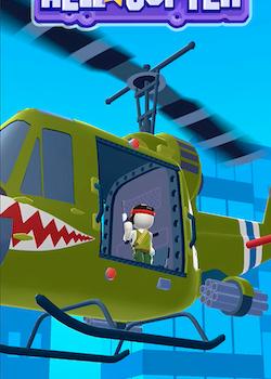 HellCopter Ekran Görüntüleri - 6