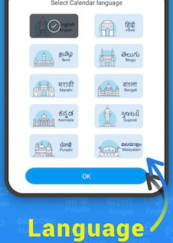 Mi Calendar Ekran Görüntüleri - 4