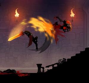 Shadow Knight Ekran Görüntüleri - 1