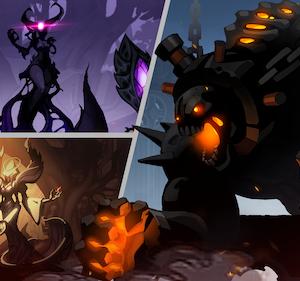 Shadow Knight Ekran Görüntüleri - 5