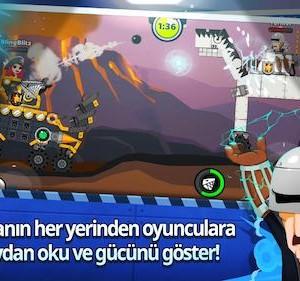 Super Tank Blitz Ekran Görüntüleri - 2