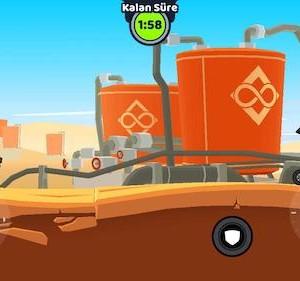 Super Tank Blitz Ekran Görüntüleri - 7