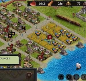 Wars of Empire Ekran Görüntüleri - 2
