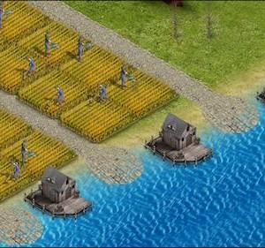 Wars of Empire Ekran Görüntüleri - 3