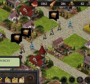 Wars of Empire Ekran Görüntüleri - 4