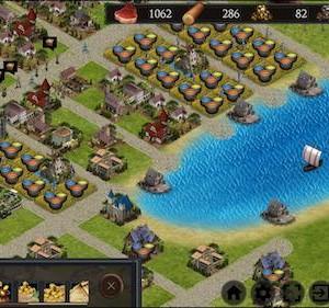 Wars of Empire Ekran Görüntüleri - 5