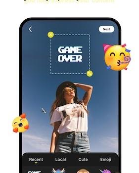 Zynn Ekran Görüntüleri - 2