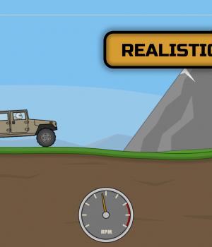 All Terrain: Hill Trials Ekran Görüntüleri - 2