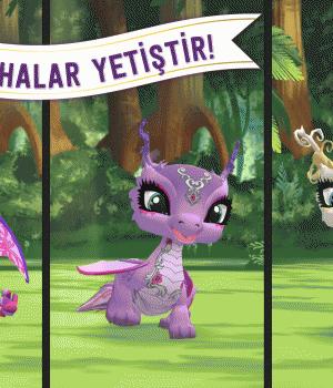 Baby Dragons: Ever After High Ekran Görüntüleri - 2