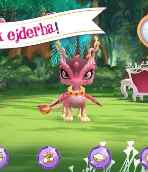 Baby Dragons: Ever After High Ekran Görüntüleri - 1