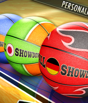Basketball Showdown 2 Ekran Görüntüleri - 1
