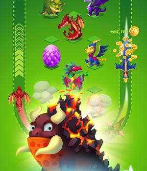 Dragons: Miracle Collection Ekran Görüntüleri - 1