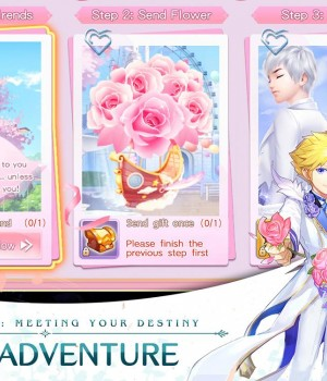 Fate Oath Ekran Görüntüleri - 2