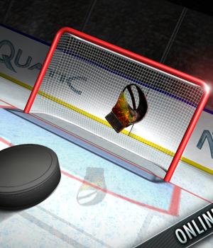 Hockey Showdown Ekran Görüntüleri - 2