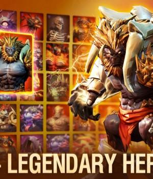 Idle Arena: Evolution Legends Ekran Görüntüleri - 2