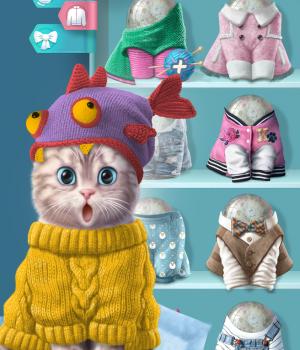 Knittens Ekran Görüntüleri - 1