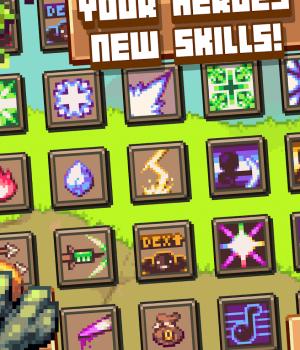 Linear Quest Battle: Idle Hero Ekran Görüntüleri - 3