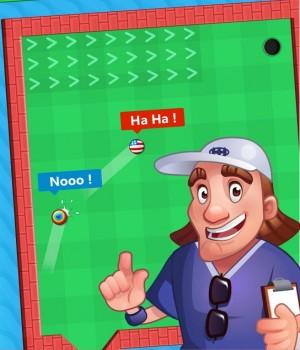 Micro Golf Ekran Görüntüleri - 2
