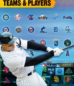 MLB Tap Sports Baseball 2020 Ekran Görüntüleri - 3