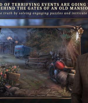 Ms. Holmes: The Monster of the Baskervilles Ekran Görüntüleri - 1