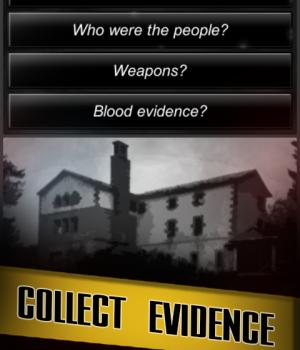 Murder Mystery - Detective Investigation Story Ekran Görüntüleri - 1