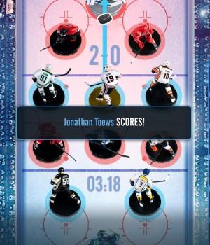 NHL Figures League Ekran Görüntüleri - 2