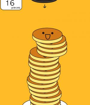 Pancake Tower Ekran Görüntüleri - 2