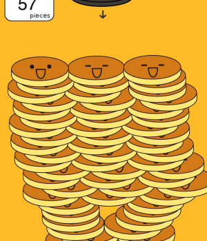 Pancake Tower Ekran Görüntüleri - 1