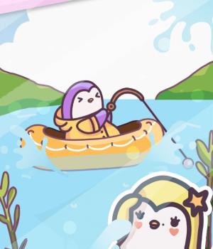 Pingo Park: Merge Penguins Ekran Görüntüleri - 3