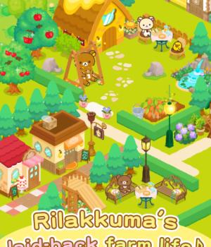 Rilakkuma Farm Ekran Görüntüleri - 1