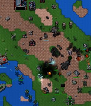 Rusted Warfare Ekran Görüntüleri - 2
