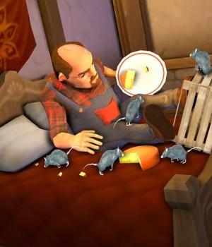 Scary Stranger 3D Ekran Görüntüleri - 2