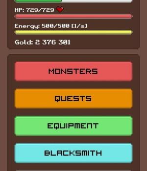 Simplest RPG Game Ekran Görüntüleri - 2