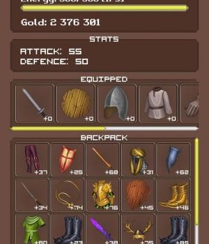 Simplest RPG Game Ekran Görüntüleri - 3