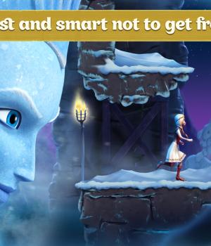 Snow Queen: Frozen Fun Run Ekran Görüntüleri - 3