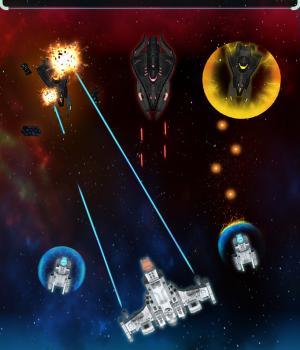 Space Merchant Ekran Görüntüleri - 1
