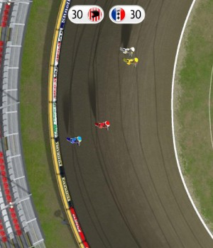 Speedway Challenge 2020 Ekran Görüntüleri - 3