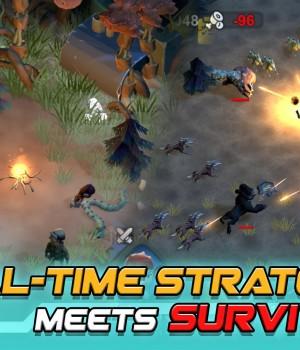 Strange World Ekran Görüntüleri - 3