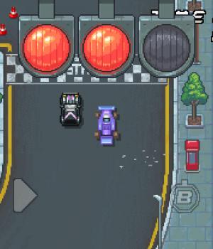 Super Arcade Racing Ekran Görüntüleri - 2