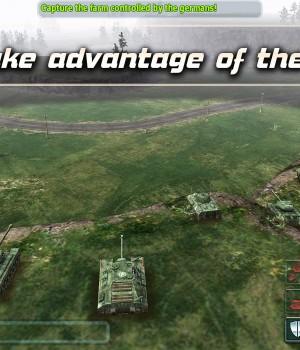 US Conflict Ekran Görüntüleri - 2