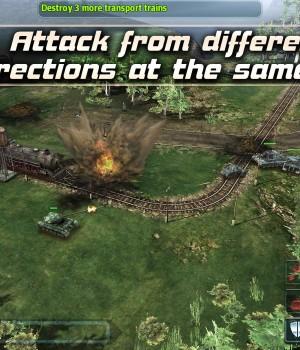 US Conflict Ekran Görüntüleri - 3