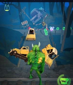 Zombie Run 2 Ekran Görüntüleri - 2