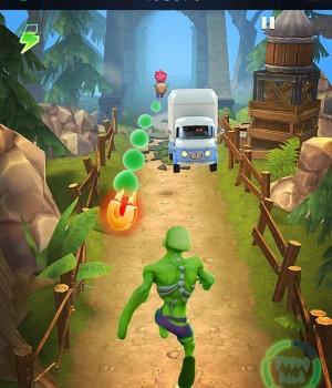 Zombie Run 2 Ekran Görüntüleri - 3