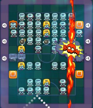 Zombies vs Balls Ekran Görüntüleri - 2
