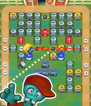 Zombies vs Balls Ekran Görüntüleri - 3