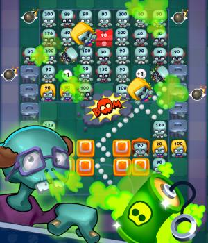 Zombies vs Balls Ekran Görüntüleri - 1